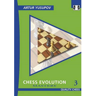 Chess Evolution 3 (BOK)
