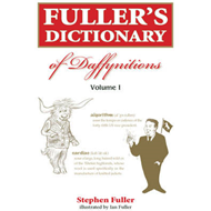 Fuller's Dictionary of Daffynition's (BOK)