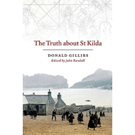 The Truth About St. Kilda (BOK)