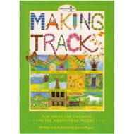 Making Tracks in the North York Moors (BOK)