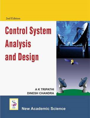 Control System Analysis and Design (BOK)