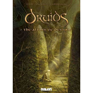 Druids: v. 2: Altars of Destiny (BOK)