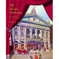 The London Palladium: The Story of the Theatre and Its Stars (BOK)