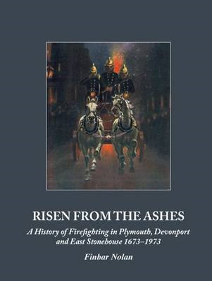 Risen from the Ashes (BOK)