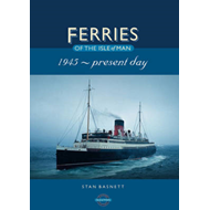 Ferries of the Isle of Man (BOK)