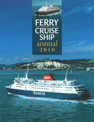 Ferry and Cruise Ship Annual (BOK)