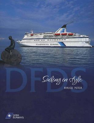 DFDS Sailing in Style (BOK)