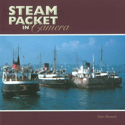 Steam Packet in Camera (BOK)