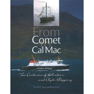 From Comet to Cal Mac (BOK)