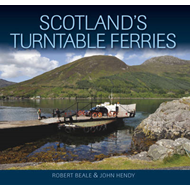 Scotlands Turntable Ferries (BOK)