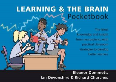 Learning & the Brain Pocketbook (BOK)