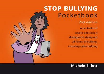 Stop Bullying Pocketbook (BOK)