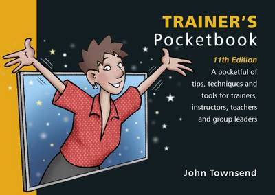 Trainer's Pocketbook (BOK)