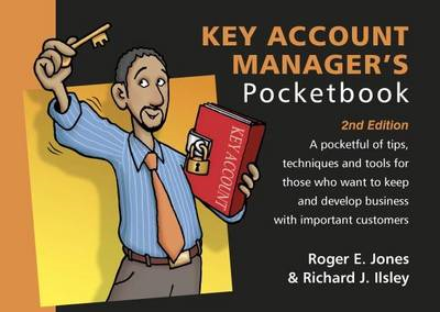 Key Account Manager's Pocketbook (BOK)