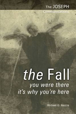 The Fall: You Were There - It's Why You're Here (BOK)