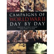 Campaigns of WWII day by day (BOK)