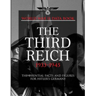 World War II Data Book: Third Reich 1933-1945 (BOK)