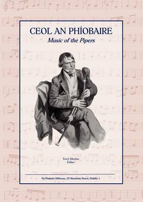 Ceol an Phiobaire: Music of the Pipers (BOK)
