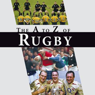 The A-Z of Rugby (BOK)