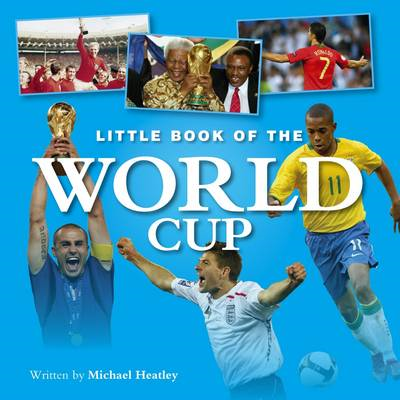 Little Book of the World Cup (BOK)