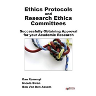 Ethics Protocols and Ethics Committees (BOK)