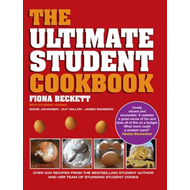 Ultimate Student Cookbook (BOK)