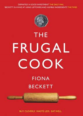 The Frugal Cook (BOK)