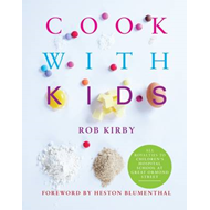 Cook with Kids (BOK)