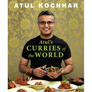 Atul's Curries of the World (BOK)