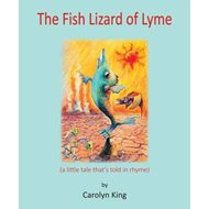 Fish Lizard of Lyme (BOK)