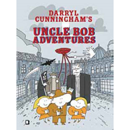 Uncle Bob Adventures: Volume 1 (BOK)