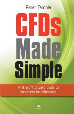 CFDs Made Simple: A Straightforward Guide to Contracts for Difference (BOK)
