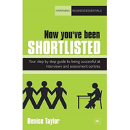 Now You've Been Shortlisted (BOK)