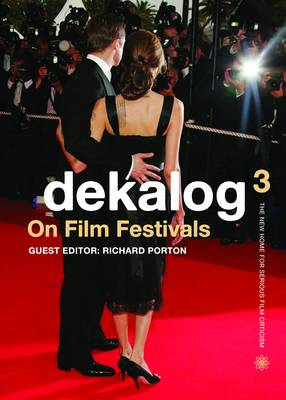 Dekalog 03 - On Film Festivals (BOK)