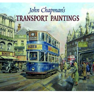 John Chapman's Transport Paintings (BOK)