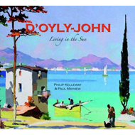D'Oyly-John: Living in the Sun (BOK)