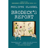 Brodeck's Report (BOK)
