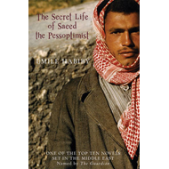 Secret Life of Saeed the Pessoptimist (BOK)