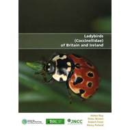 Ladybirds (Coccinellidae) of Britain and Ireland (BOK)