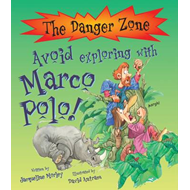 Avoid Exploring with Marco Polo! (BOK)