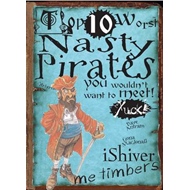 Nasty Pirates (BOK)