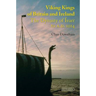 Viking Kings of Britain and Ireland (BOK)