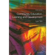 Community Education, Learning and Development (BOK)