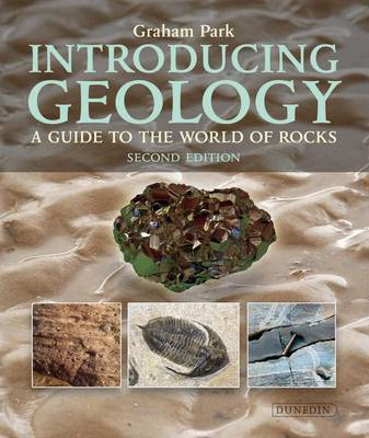 Introducing Geology (BOK)