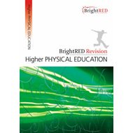 BrightRED Revision: Higher Physical Education (BOK)