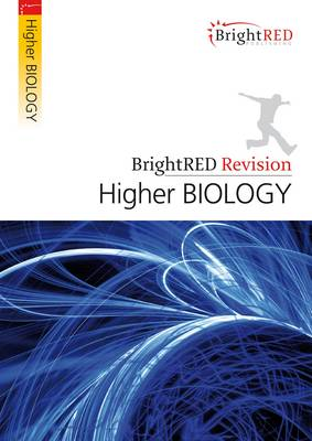 BrightRED Revision: Higher Biology (BOK)