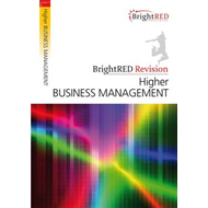 BrightRED Revision: Higher Business Management (BOK)