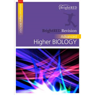 BrightRED Revision: Advanced Higher Biology (BOK)
