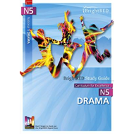 National 5 Drama Study Guide (BOK)