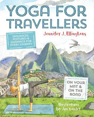 Yoga for Travellers (BOK)